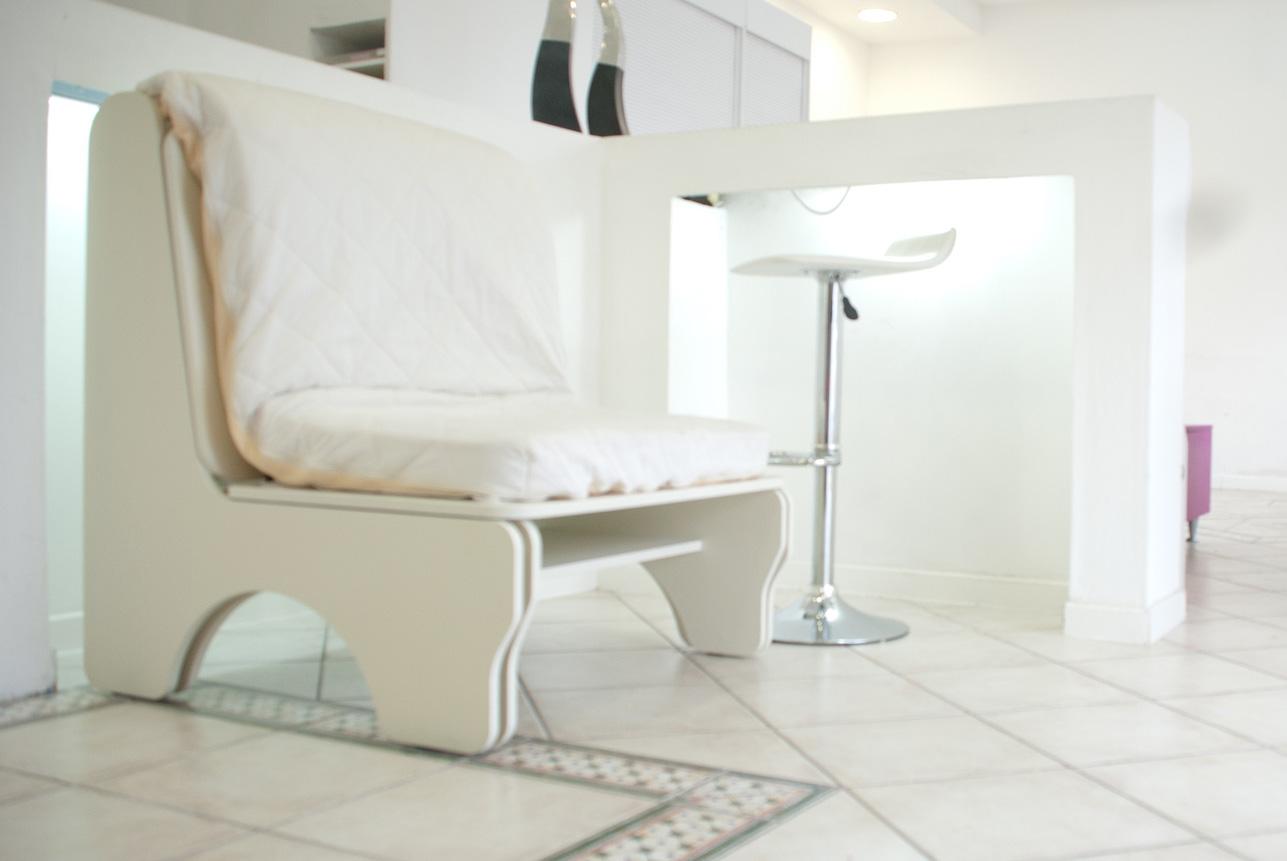 Poltrona letto nini 39 vivilospazio mobili trasformabili for Poltrone letto singole