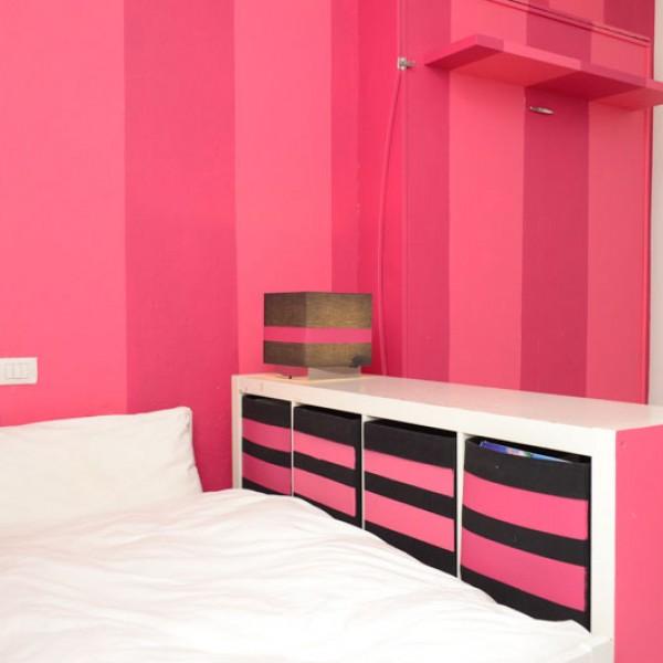 il letto a parete inseribile in tutti gli ambienti