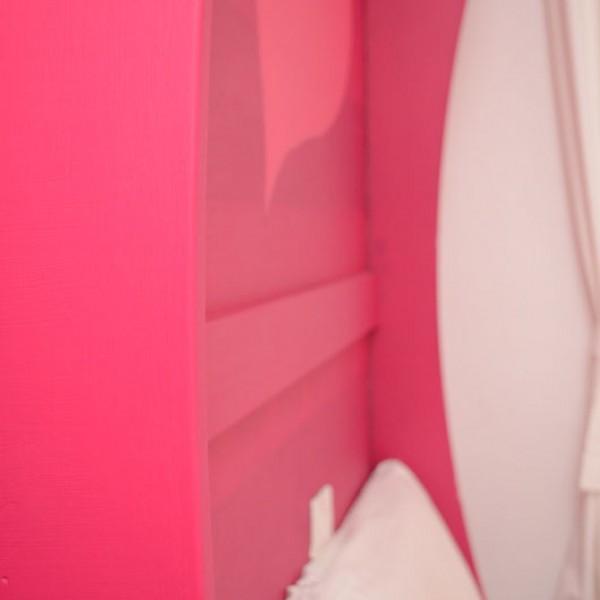 letto a parete