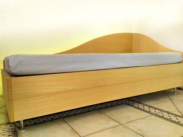 Divano Letto a castello New Dormeuse Bed
