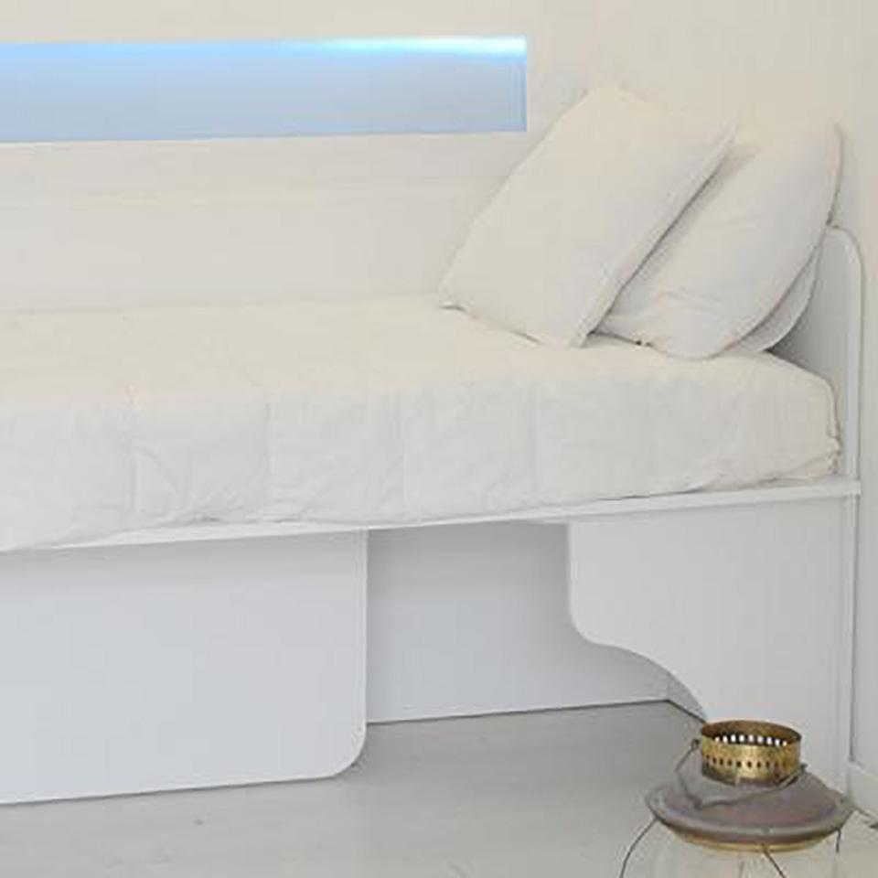 Tavolo o scrivania letto fast bed da appoggio - Scrivania da letto ...
