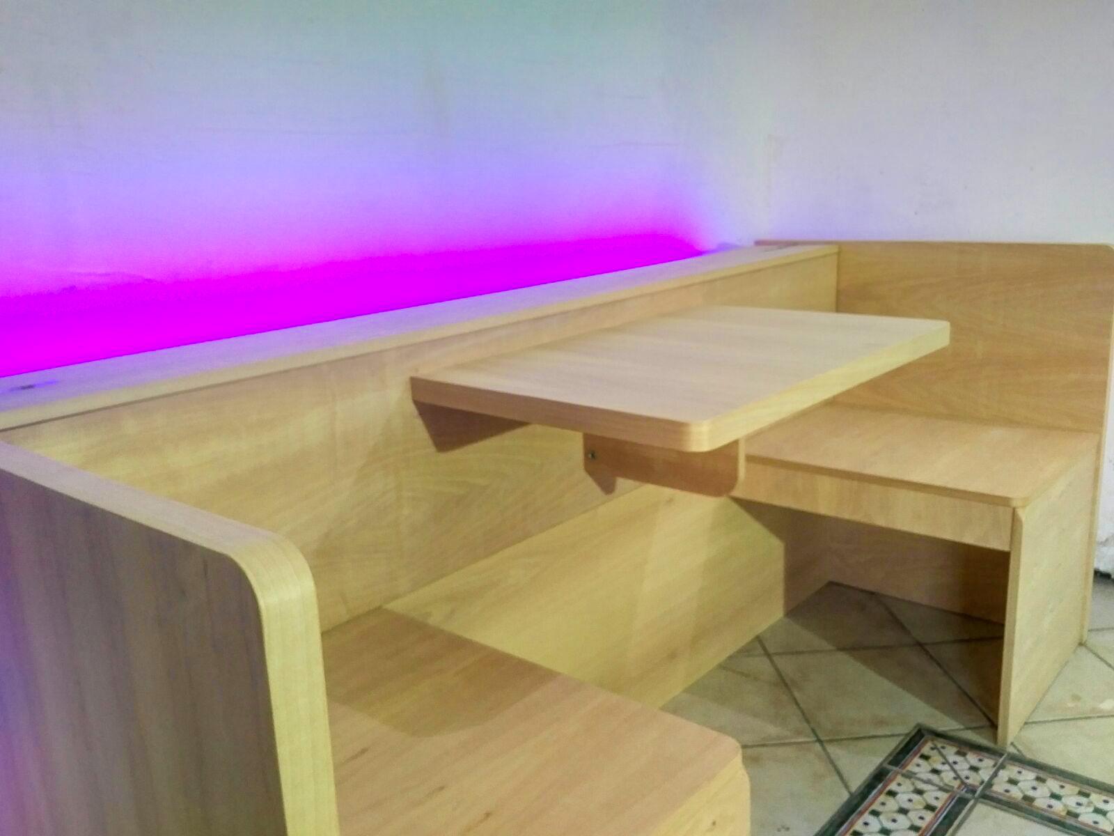 Tavolo o scrivania letto fast bed da appoggio - Tavolo da letto ...