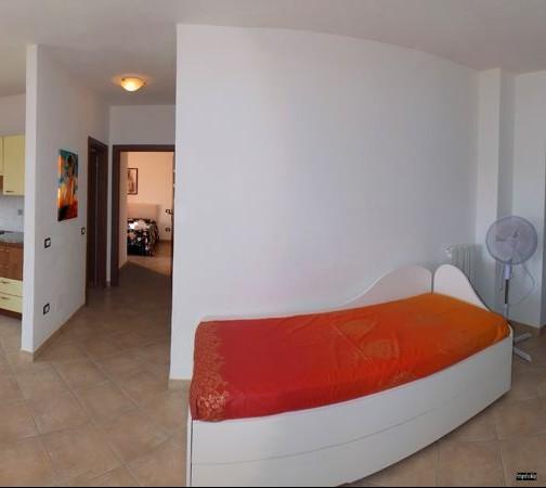Divano letto a castello new dormeuse bed vivilospazio - Divano che diventa letto a castello ...