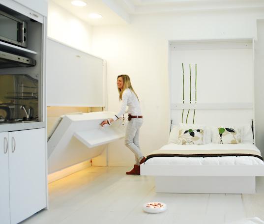 divano letto castello Archivi - vivilospazio - mobili trasformabili