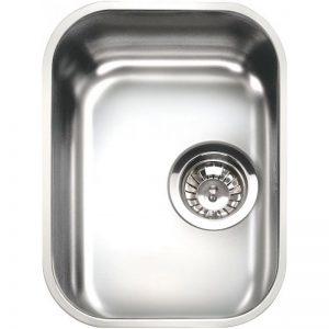 lavello da 30 cm per colonne cucina