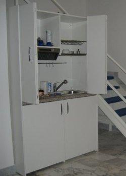 cucine piccole per case