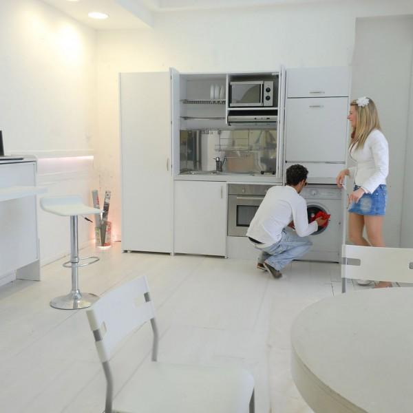 mobili salvaspazio casa